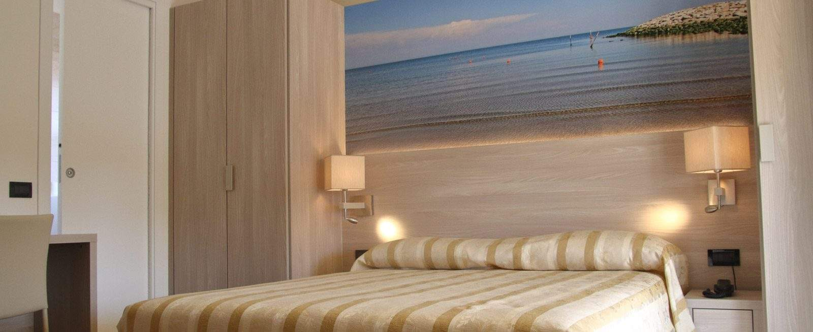 Hotel Angelo Caorle -3 star Hotel- Official Website