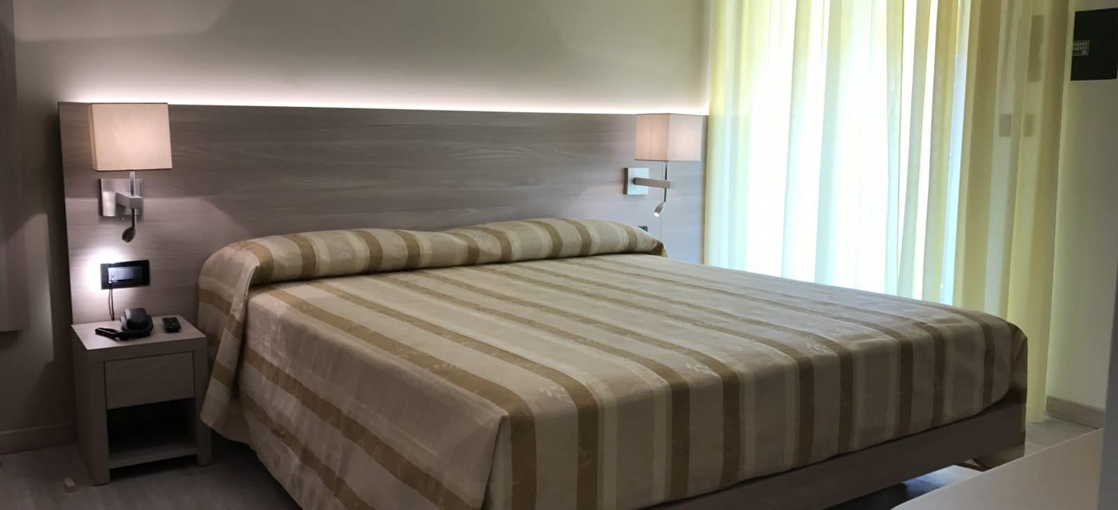 Hotel Angelo-hotel 3 stelle caorle-SITO UFFICIALE